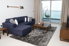 Apartamento en Dubai - Amazing 1BR with a Great Sea View