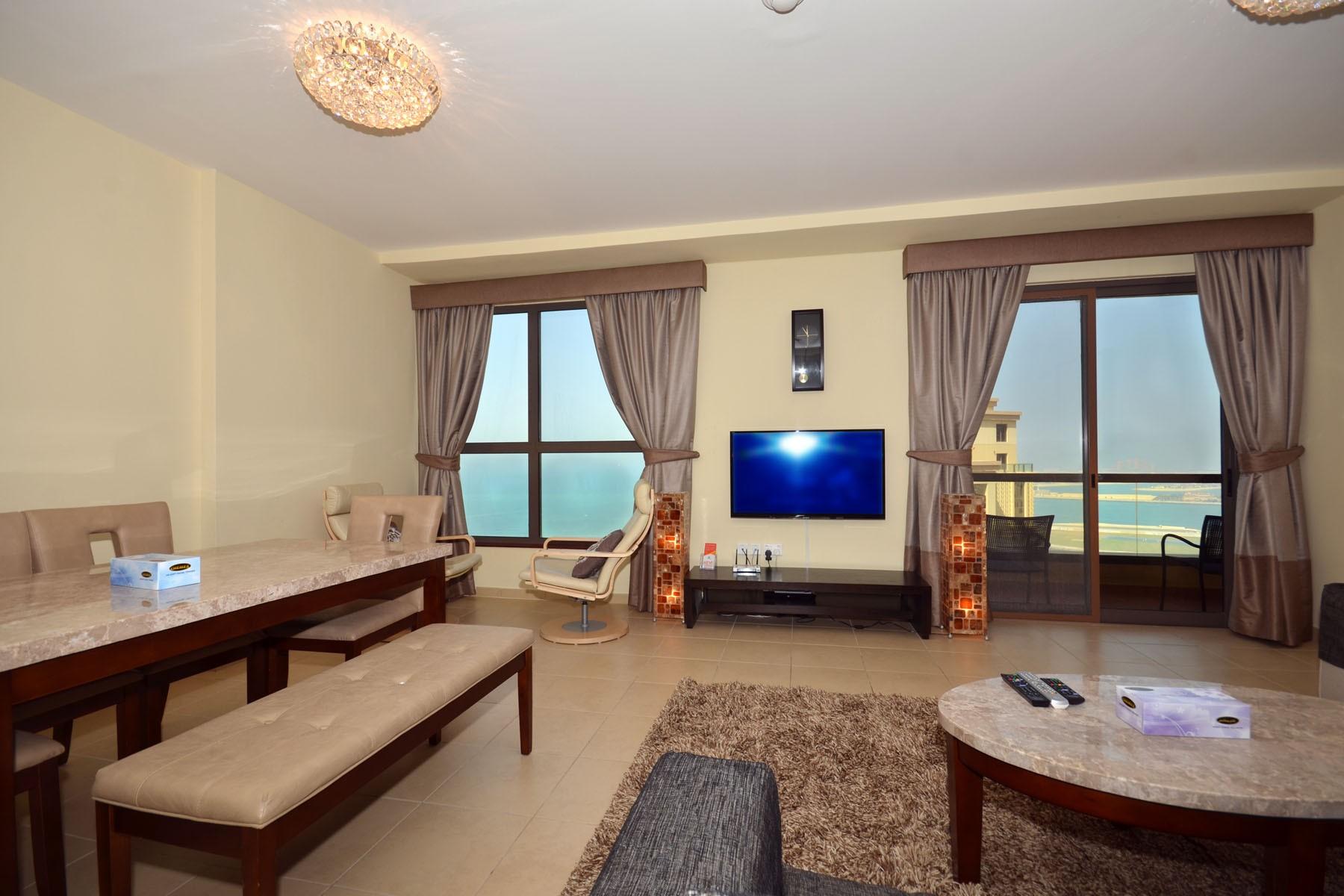 apartments in dubai sea view 2br in murjan 1