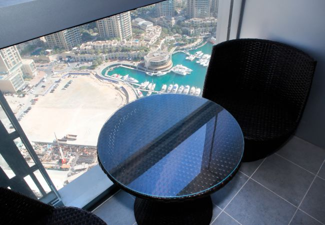 Apartment in Dubai - Designer apartment at iconic tower