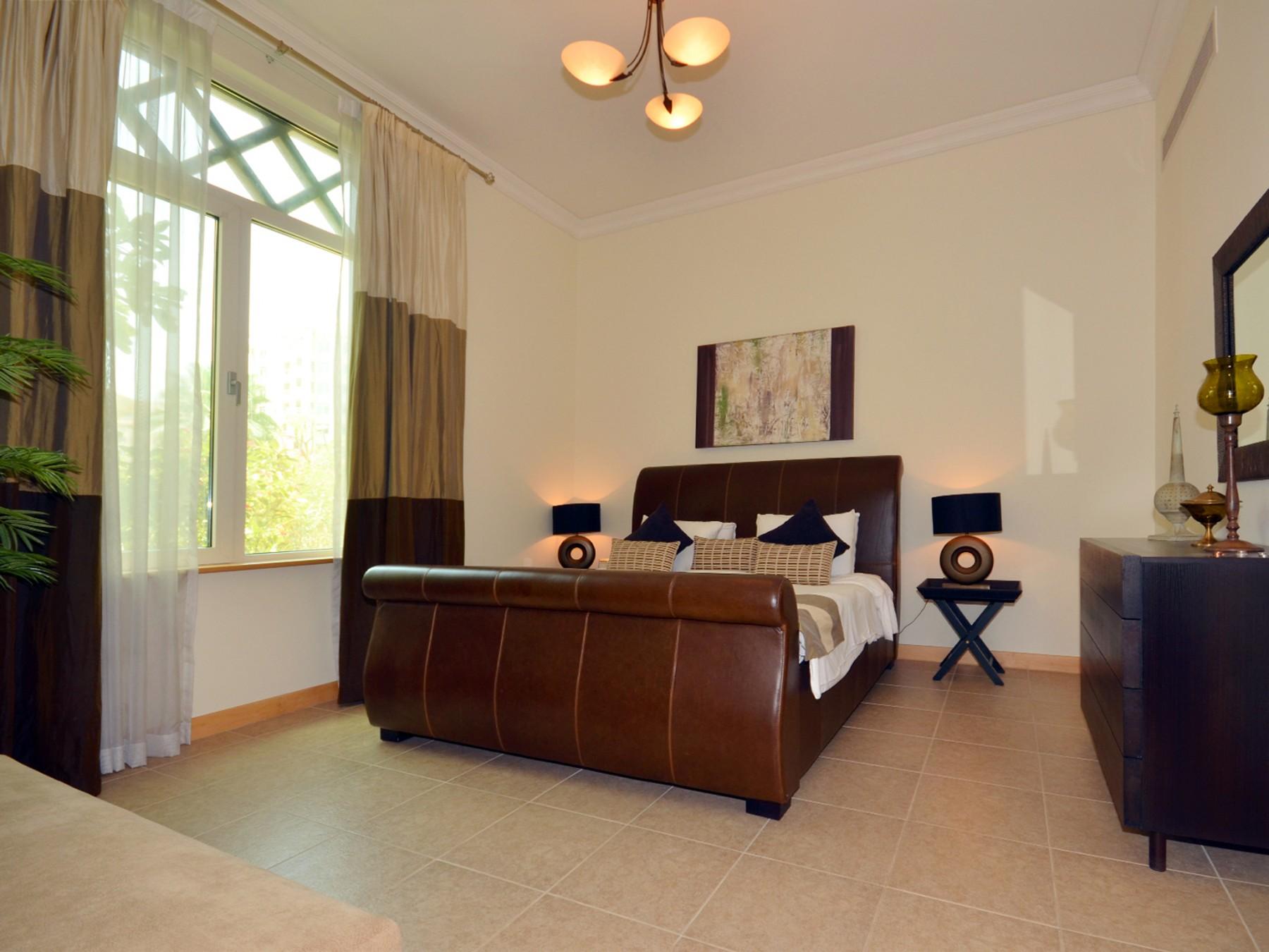 Apartments In Dubai 2 Bedroom Dubai Rental With Children S Play Area