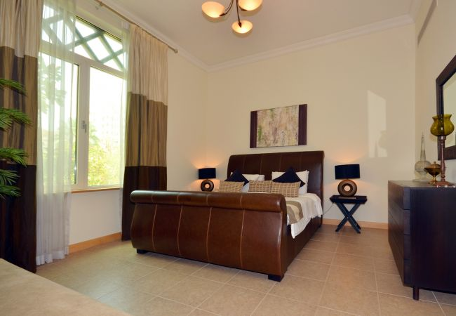 Apartment in Dubai - 2 Bedroom Dubai Rental with Children's Play Area