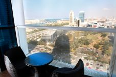 Apartment in Dubai - Amazing view from luxury Marina apt