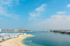 Apartment in Dubai - Palm Jumeirah Beach Holiday Apartment...