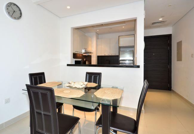 Apartment in Dubai - Stunning Studio for Short Term Rent in Dubai