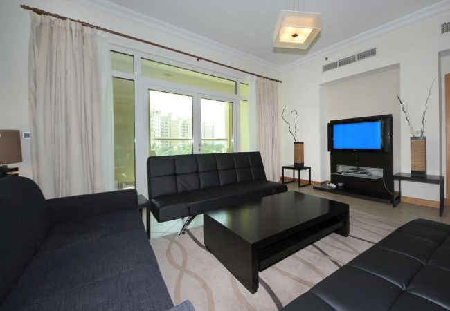 Apartment in Dubai - Huge 3 BR apartment on The Palm Jumeirah