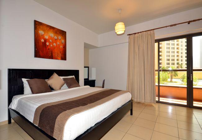 Apartment in Dubai - Beautiful Studio by the JBR Walk
