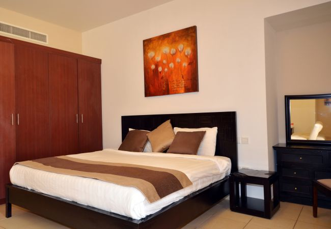 Relax after a busy day in Dubai Short Term Apartments