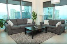 Apartment in Dubai - High rise living in heart of Marina