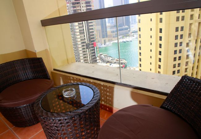 The best views during your Dubai Short Stay