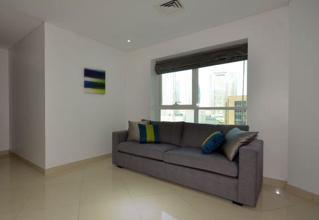 Apartment in Dubai - Marina facing 2br with great views
