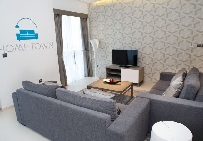 With Furnished Apartment in Dubai you can always expect comfort and privacy