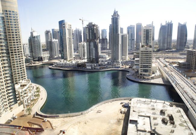 The biggest selection of serviced apartments in dubai