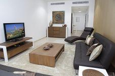 Apartment in Dubai - Lovely family apt at Dubai Marina