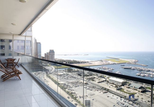 Apartment in Dubai - Enjoy the best view in Dubai