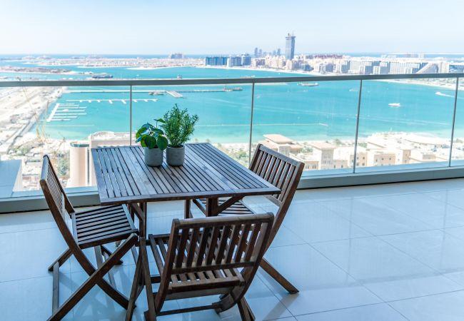 Apartment in Dubai - Enjoy the best view in Dubai