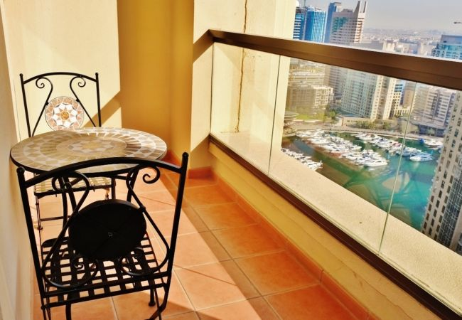 Apartment in Dubai - Lovely home for 6 on the best beach