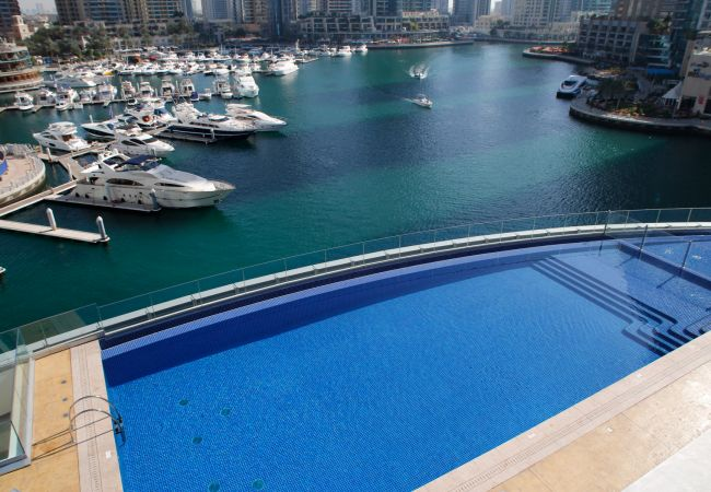 Apartment in Dubai - Enjoy the
