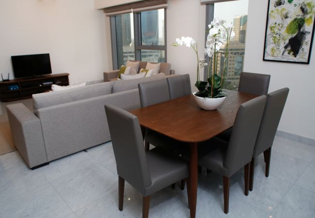 Apartment in Dubai - Serene and luxurious condo in DIFC