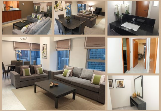Apartment in Dubai - Beautiful Apartment next to Downtown