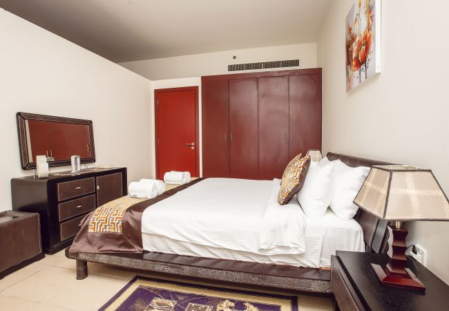 Comfortable holiday apartments in dubai