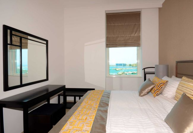 Short Term Rental in Dubai fully furnished and equipped