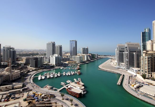 Live the moment in your short term rental Dubai
