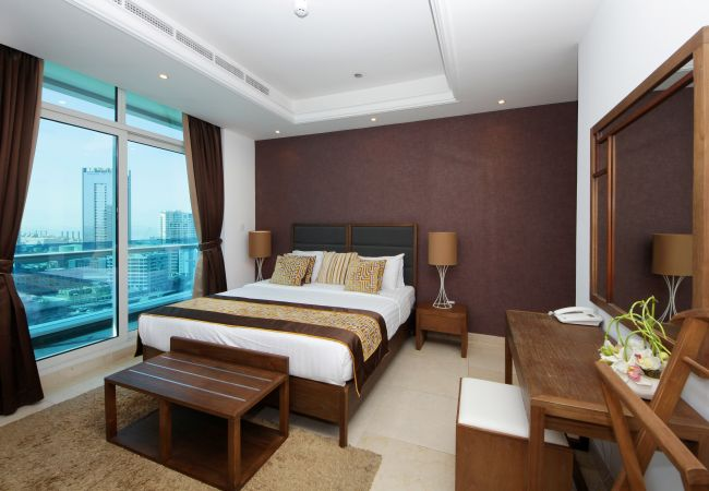 Comfort and functionality are key advantages of Short Term Rental Dubai