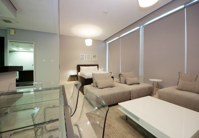 Apartment in Dubai - Glamour lifestyle in Dubai Downtown