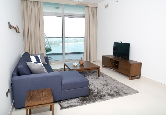 Apartment in Dubai - Astonishing 1 bedroom with a breathtaking sea view