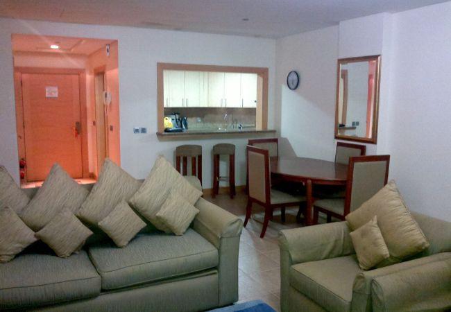 Apartment in Dubai - Shoreline 2BR (Time Share Units)
