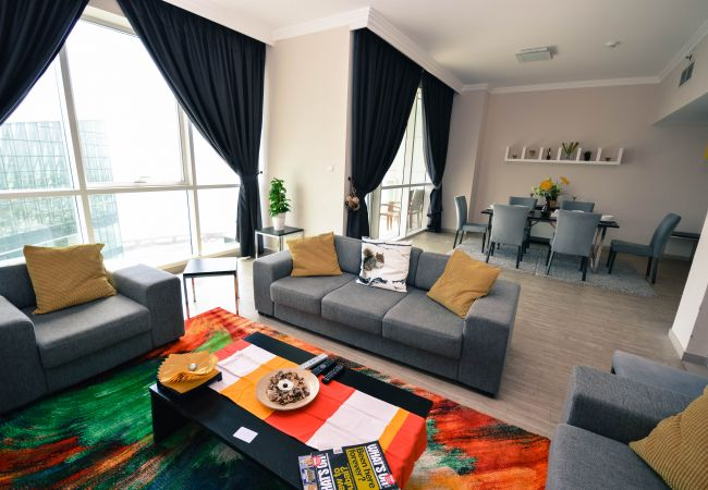 Apartment in Dubai - Wonderful 2 Bedroom with Amazing Views