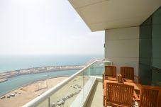 Apartment in Dubai - Gorgeous 2 Bedroom with Amazing Sea...