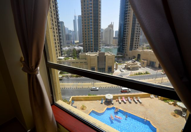 Apartment in Dubai - Fabulous 3 Bedroom with amazing views