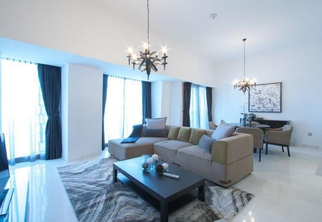 Apartment in Dubai - Extraordinary 2 Bedroom Apartment