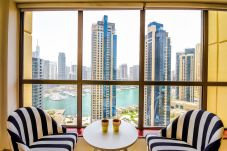 Apartment in Dubai - Astounding 2 bedroom JBR apt with...