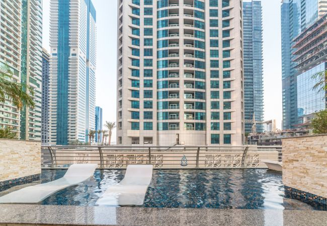 Apartment in Dubai - Unparalleled elegance and luxury