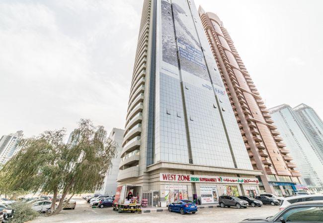 Apartment in Dubai - 3 Bedroom Executive Condo, MBK Tower next to Dubai Downtown