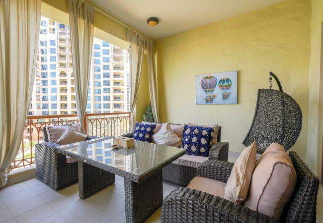 Apartment in Dubai - Dazzling 2 Bedroom apartment