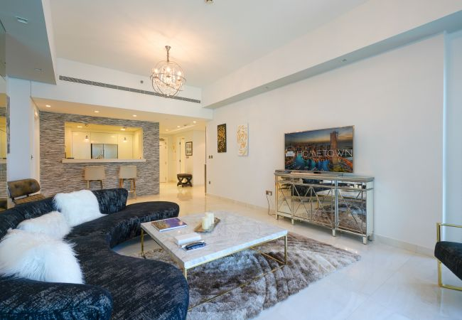 Apartment in Dubai - Dazzling 2 Bedroom apartment