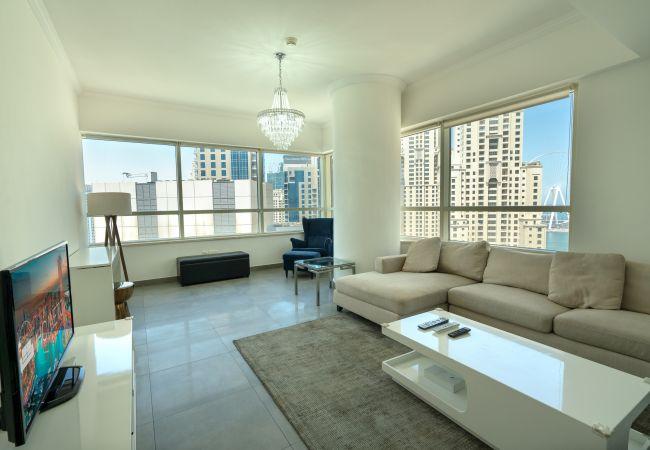 Apartment in Dubai - Cozy 2 Bedroom Apartment in prime location