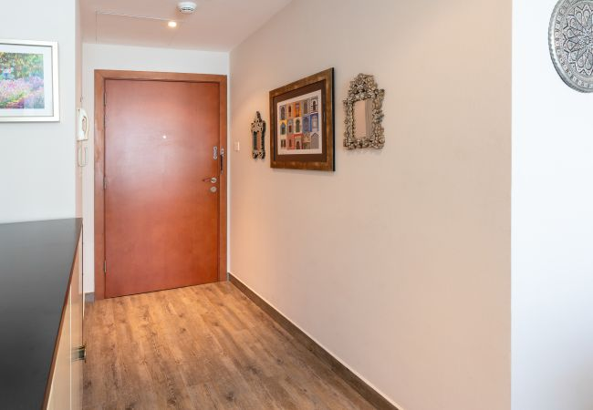Apartment in Dubai - Homely 2 Bedroom Apartment in Dubai Marina