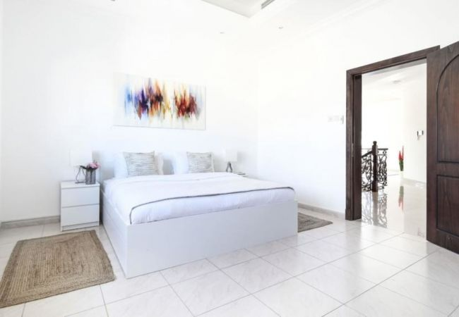 Villa in Dubai - Incredible 4 Bedroom plus maidsroom Villa