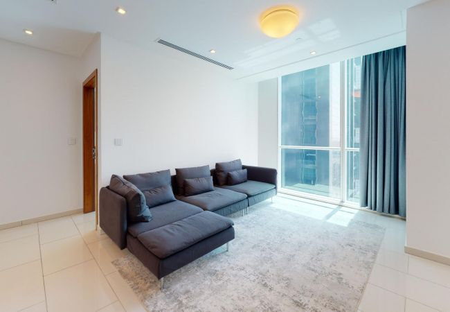 Apartment in Dubai - Huge 2 Bed with Massive Balcony